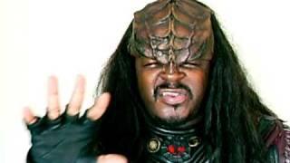 klingon song
