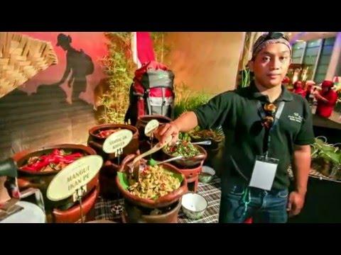 MINI HIGHLIGHT Majapahit Travel Fair PROMOTION 2016