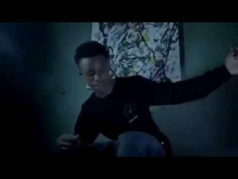 TAY K The Race GIF *Perfect Loop