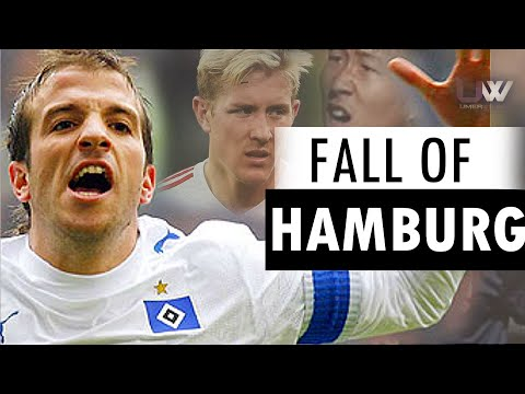 What Happened To Hamburg SV?