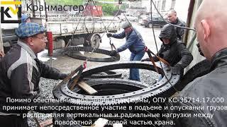 Qo'llab-qaytib | Ivanovets (POLITSIYACHI-35714.17.000) qurilma SDA 1400 yuk mashinasi crane Teging-Master