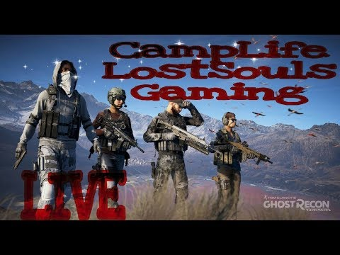 New Update Tomorrow (New Assignment) / Ghost Recon Wildlands Ghost War PVP