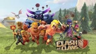 indian playing Clash of Clans showing bases. hindi dp gaming is live