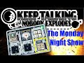 The Monday Night Show