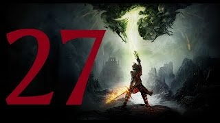 Dragon Age Inquisition Episode 27 (A favor for the First Enchanter)