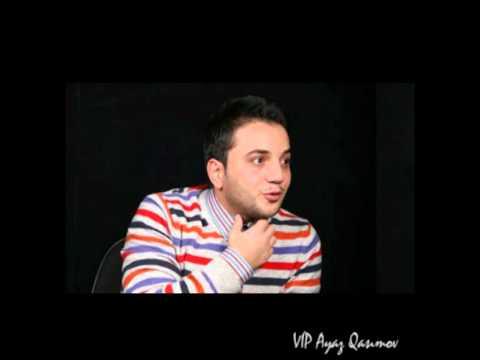 Ayaz Qasimov - Gozlerinin esiri