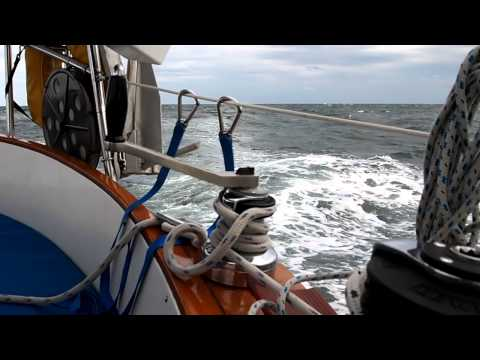 60 Seconds Offshore
