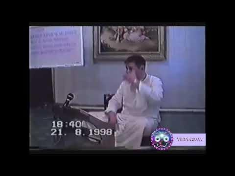 Бхагавад Гита 4.9 - Лакшми Нараяна прабху
