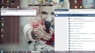 Видео урок от Насти-Ва Как изменить цвет глаз в Adobe Photoshop CC 2015 (32 Bit) (2)