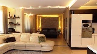 видео Элитные 3-х комнатные квартиры