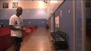Practicing Alone in Table Tennis | PingSkills