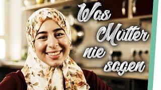 Dinge, die muslimische Mütter nie sagen