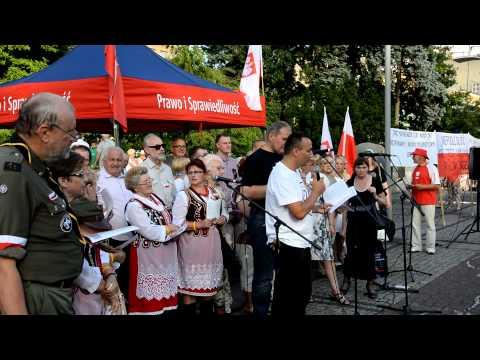 Patriotyczny Szczecin: Piękny wiersz o Powstaniu Warszawskim