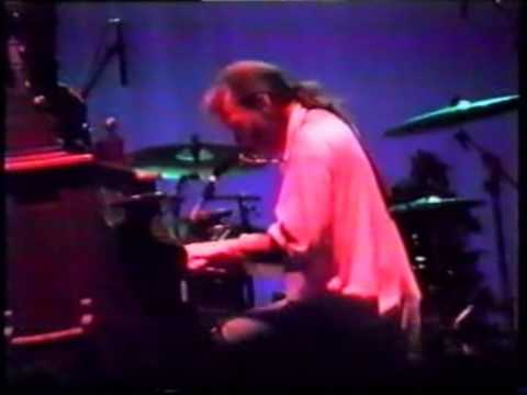 Neil Young and Pearl Jam - 1995-08-26 Dublin, Ireland