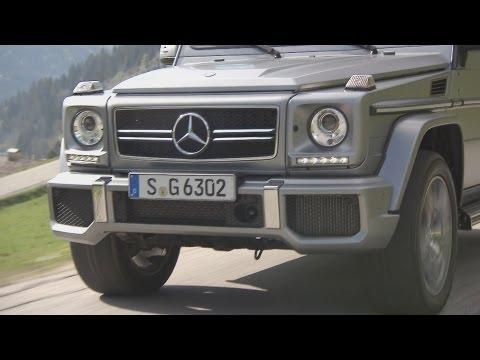 ? 2013 Mercedes G 63 AMG Designo Magno Platinum
