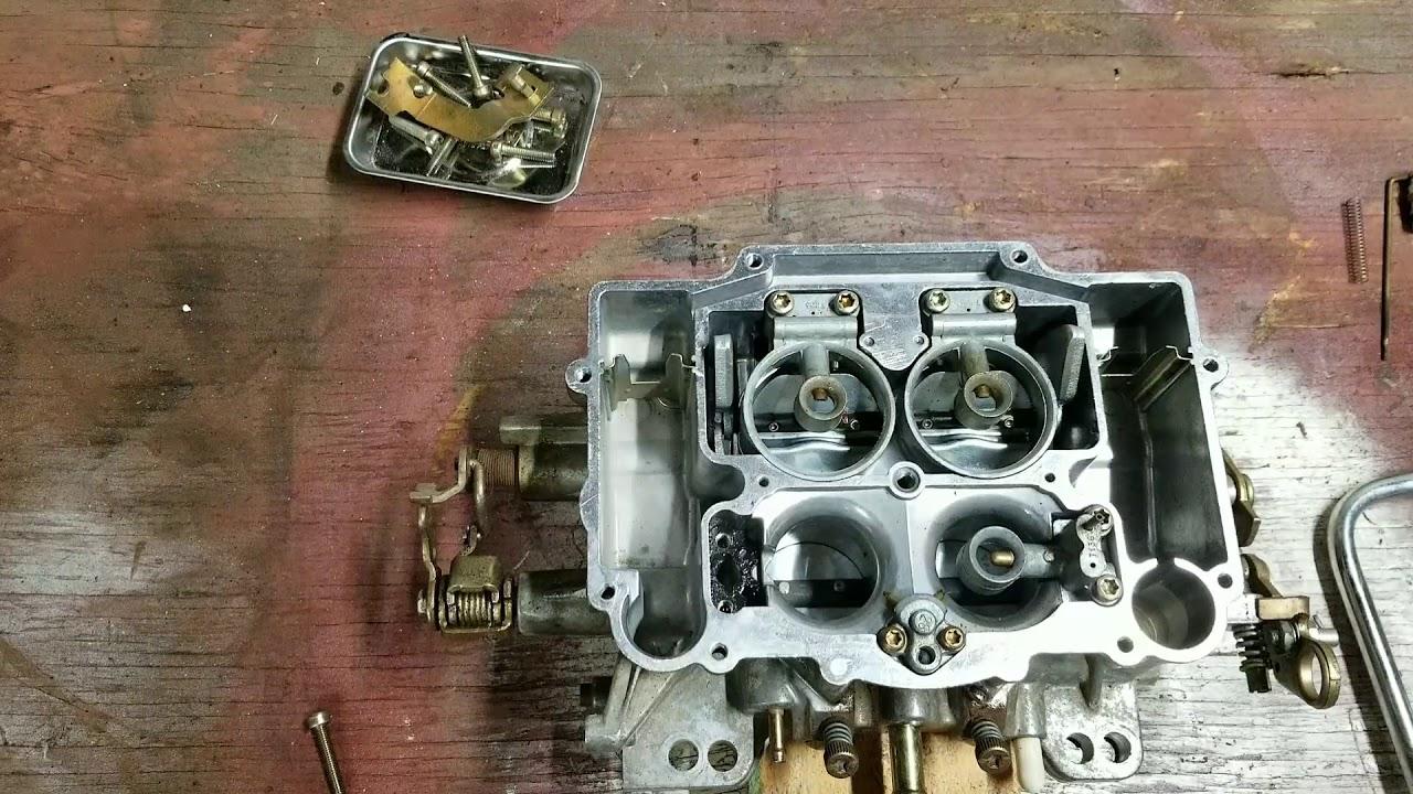 Mikuni Carburetor Diagram Edelbrock Picture