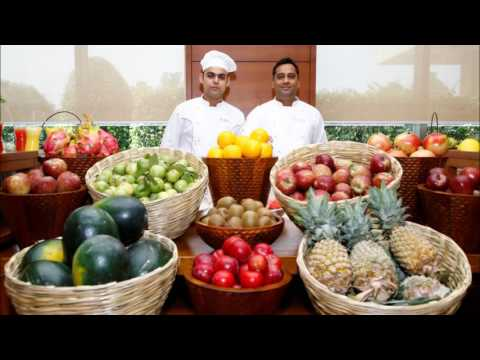 Hyatt Regency Chandigarh - Business of F&B