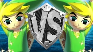 Zelda: Wind Waker HD Versus - Episode 1 (Forsaken Fortress: First Visit)