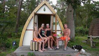 Camping Starnbosch - DE BESTE VAN NEDERLAND