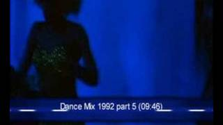 Dance Mix 1992 Part 5