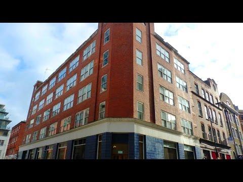 Park Lane City Apartments - City of London, London, UK