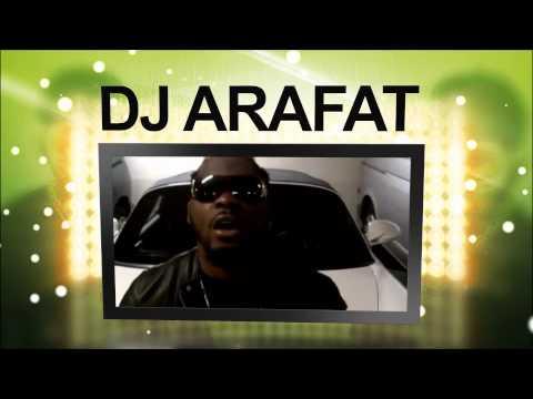 DJ ARAFAT   SAMEDI 31 MARS   LYON