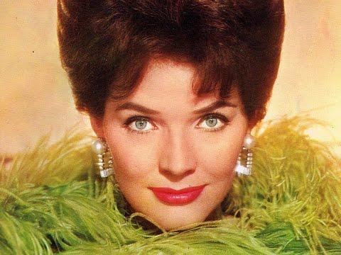 Actress & Entertainer Polly Bergen 1930-2014 Memorial Video