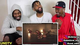 Jacquees - Feel It | Fraules Sexy Choreography ((MUST BE 18+)) [REACTION]