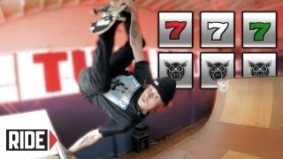Pig Wheels 7 Item Giveaway with Nick Merlino - RIDE Channel 777