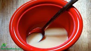 Brání sójové mléko vstřebávání živin?