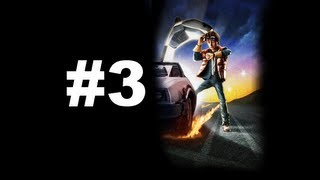 Back To The Future The Game - Episode 1 (It