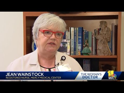 Custom Breast Prosthesis For Breast Cancer Patients - Jean Wainstock, CRNP - Mercy