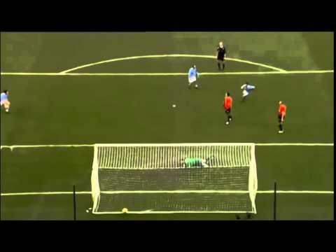 Robbie Fowler vs Man Utd