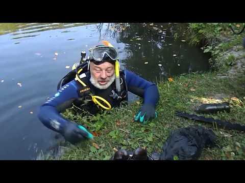 Вопрос: Какая рыба водиться в Андреевских прудах,в Саратове?