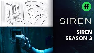 """Siren: From Storyboard to Scene 