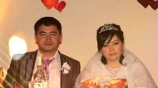 Уигурская свадьба Халмурат Аинур