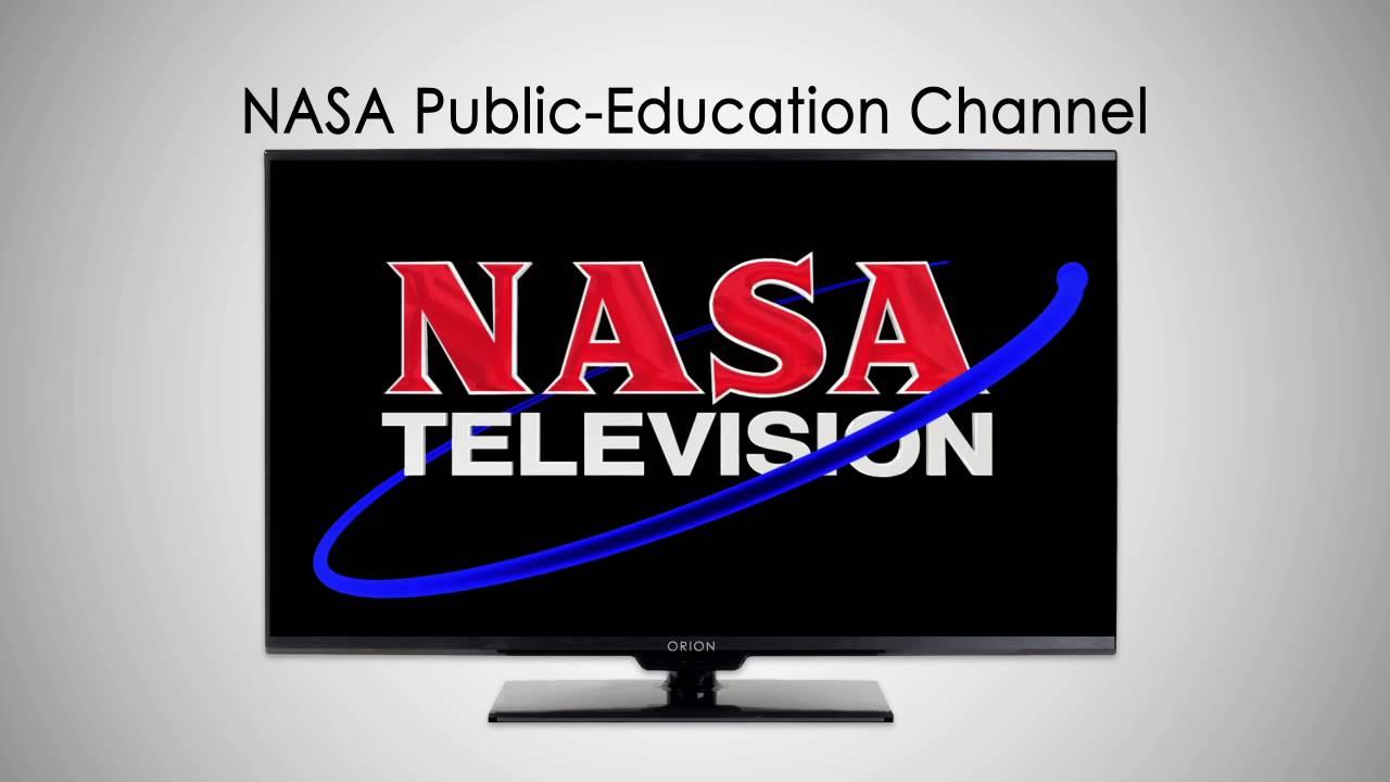 nasa tv - 1280×720