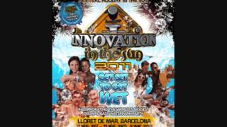 DJ Sly + Bassman Shaydee & Nutcracka (Innovation in the Sun 2011)