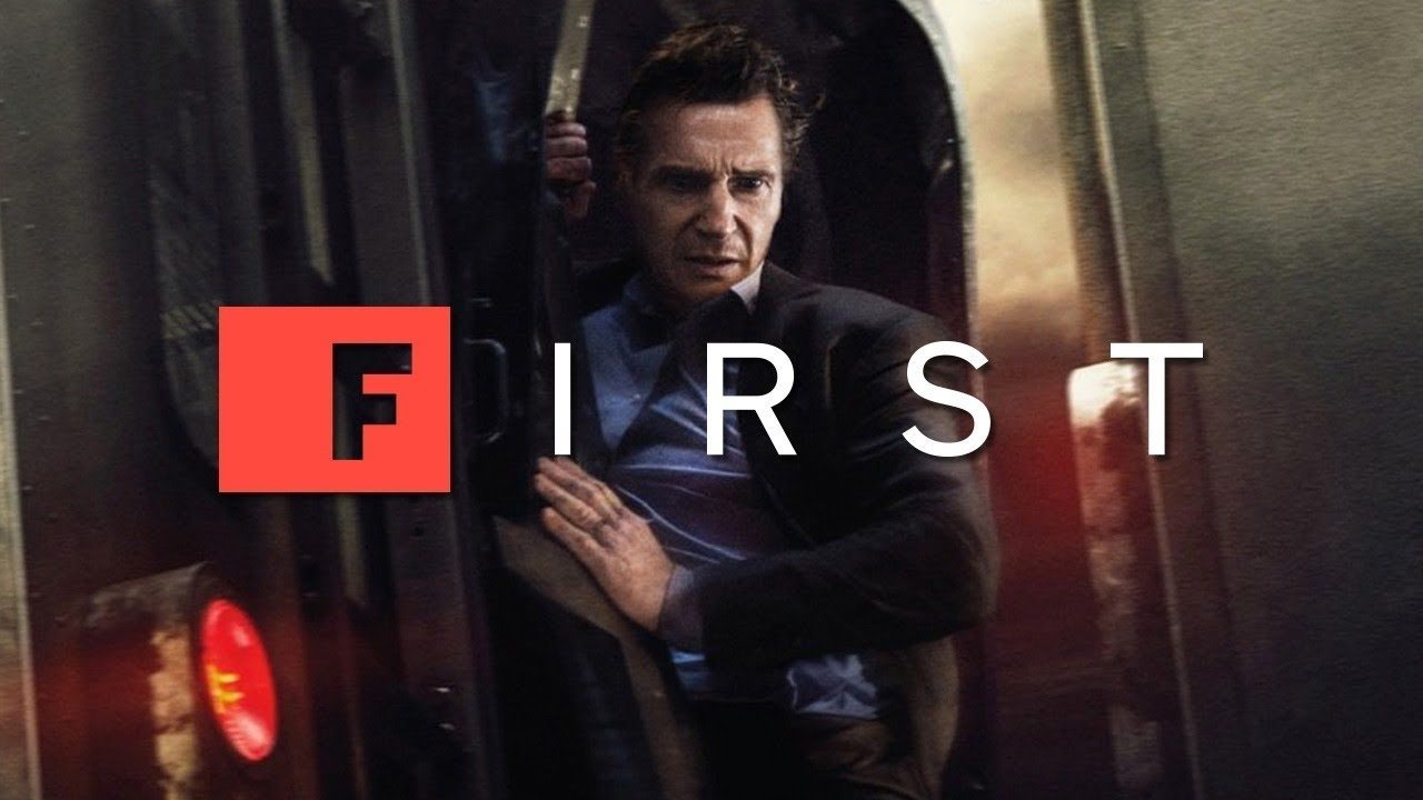 The Commuter: Big Action in Small Spaces – IGN First