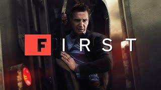 The Commuter: Big Action in Small Spaces - IGN First