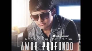 Ronny La Melodia Amor Profundo Bachata 2014