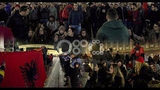 LIVE - Dhjetori i protestave, RTV Ora News transmetim maratonë për protestën e studentëve