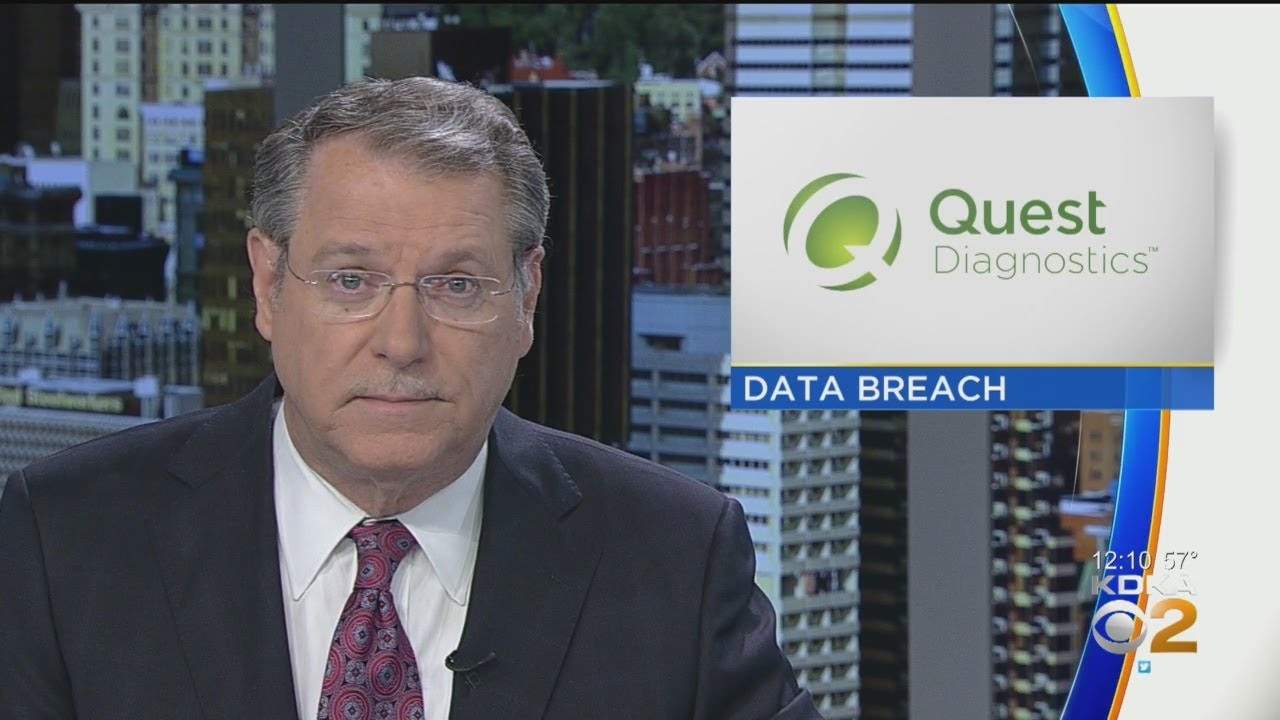 Quest Diagnostics Warns Up to 12 Million Patient Records Might Have Been Breached