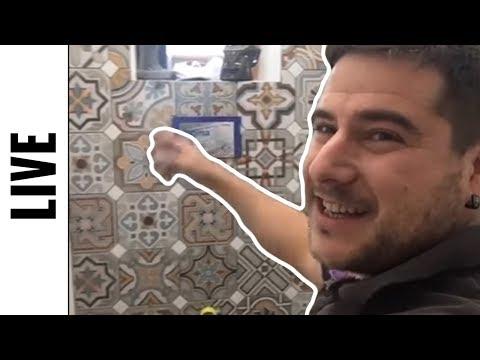 Reportage la tuilerie de prony ljvs doovi - Croisillon autonivelant pavilift ...