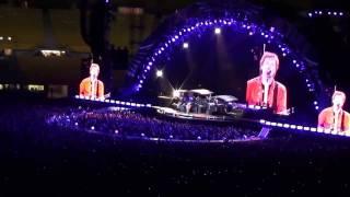 Bon Jovi - Someday I´ll Be Saturday Night , Vídeň 2011