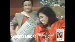 Endang S Taurina - Dia Yang Kucari (1984) (Aneka Ria Safari)