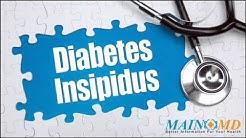 hqdefault - What Is The Cure For Diabetes Insipidus