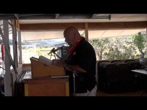 99th Ludlow Memorial Ceremony Part 2