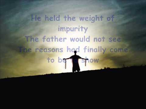 Jeremy Camp-This Man lyrics
