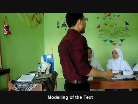 Pembelajaran Daring Bahasa Inggris Narrative Text Kelas X Cute766